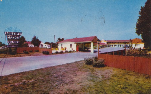louisville manor adult motel ky