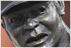 Lou Brock's Eyes