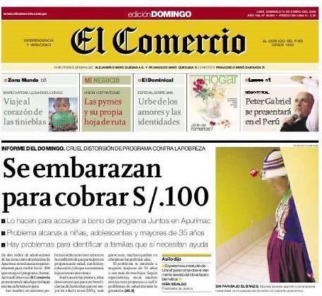 elcomercio-18-enero-2009