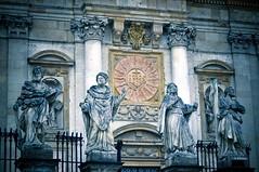 Cracóvia - Polônia (fotosquefalam) Tags: igreja polonia cracovia santuario cancaonova peregrinacao fotosquefalam