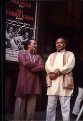 "Maestro Ali Akbar Khansahib & Pandit Ravi Shankar • <a style=""font-size:0.8em;"" href=""http://www.flickr.com/photos/35985863@N07/5816651315/"" target=""_blank"">View on Flickr</a>"