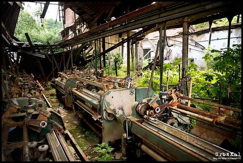 C&C Textile Factory 1
