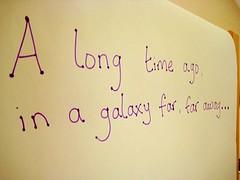 star wars literacy ideas