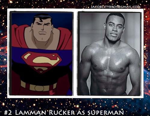 Lamman Rucker (OG)