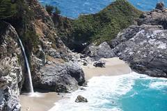 Julia Steiffer State Park (thegirlrg) Tags: california america coast waterfall highway1 thegirlrg juliasteifferstatepark