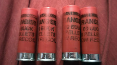 red shells shotgun ammo winchester ammunition buckshot shotgunshell 00buck