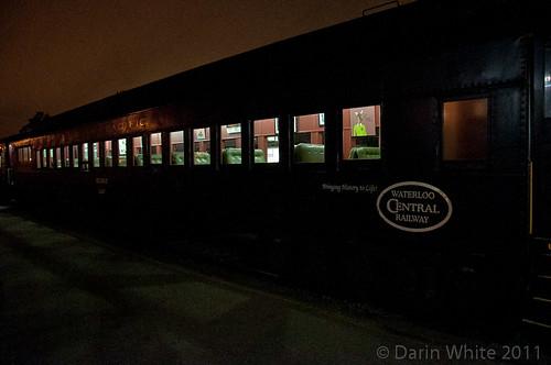 Steel Rails 2011 067