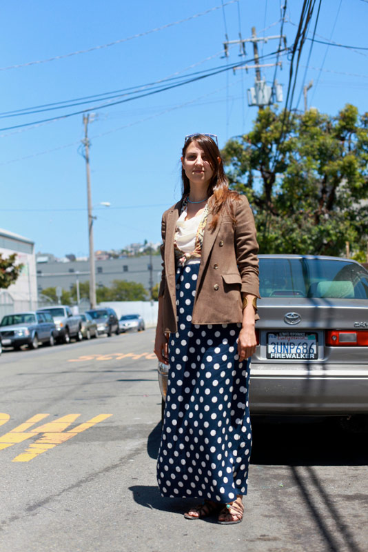 lydia20 - san francisco street fashion style