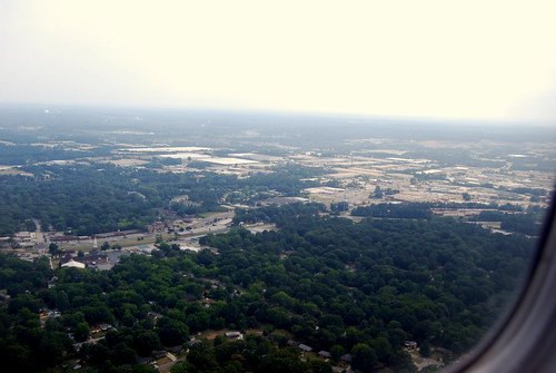Atlanta - Landing