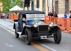 1927 Lancia Lambda serie VII (Alessio3373) Tags: lancia lambda millemiglia lancialambda millemiglia2014 horacioenriquelopezbucchioni federicodanielmaman lancialambdaserievii lambdaserievii