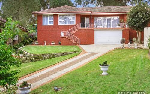 37 Marlow Avenue, Denistone NSW 2114