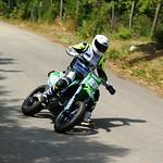 Nicolas Cousin, Kawasaki 250 thumbnail