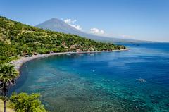 Amed, Bali.