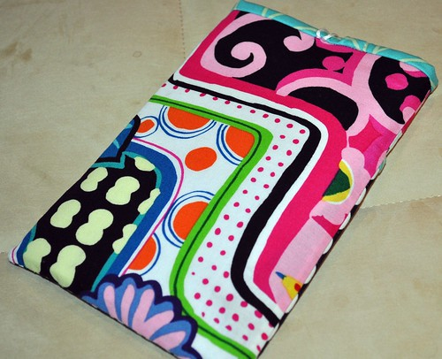 New Kindle case back