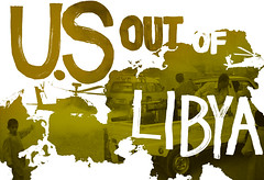 U.S. Out of Libya