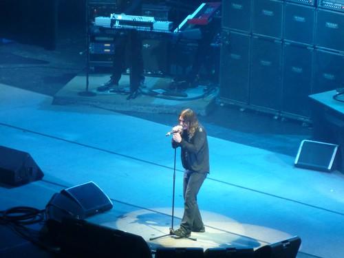 Ozzy Osbourne @ Hammersmith Apollo
