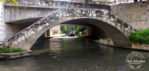 5859777947 eddd706406 River Walk: San Antonio