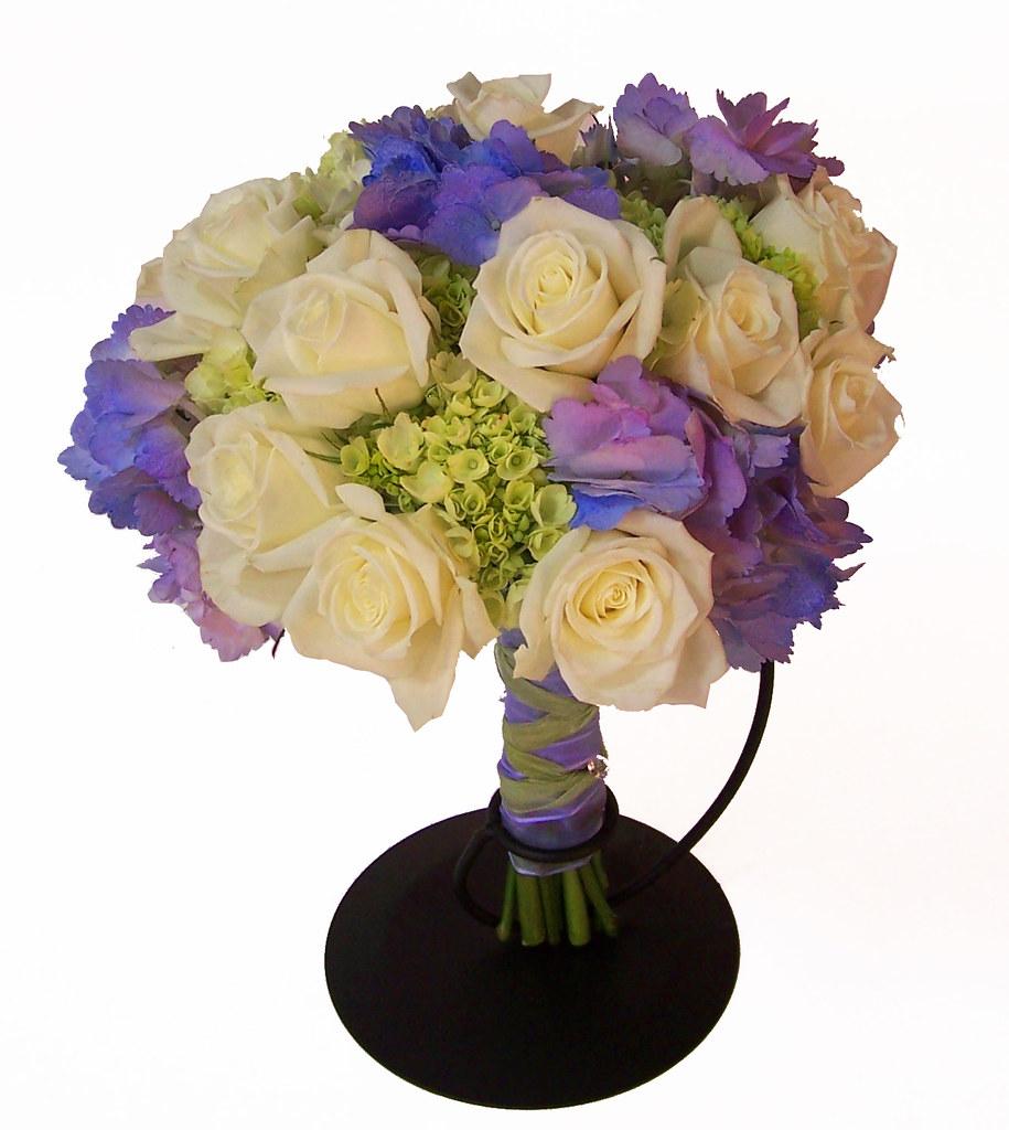 Sparks Florist Sweetness Bridal Bouquet