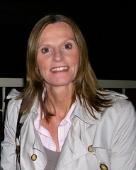 Gwyneth Strong, Congress Theatre, Eastbourne , Our House, 2008