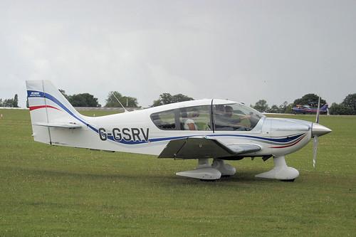 G-GSRV