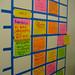 Ad-hoc schedule