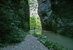 Escursinismo Monti Gemelli - Le Gole del Salinello