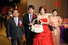 & _763 (*KUO CHUAN) Tags: wedding keelung    20110611   momentofmemory