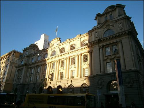 Britomart Building