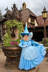 DLP June 2011 - Meeting Flora, Fauna, and Merryweather