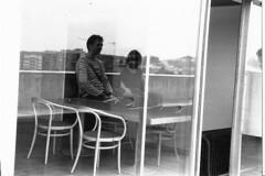 (Saltamerenda) Tags: film minolta dettagli lecorbusier argentique spazio appartamento analogico immeublemolitor 24ruenungesseretcolie maisonprivée