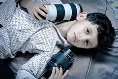 "..     !Saleh - SAY ""Mashallah""  (Mohammed Almuzaini   ) Tags: canon nice nikon flickr pro"