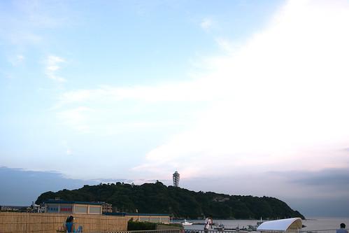 Enoshima by RioLaaa