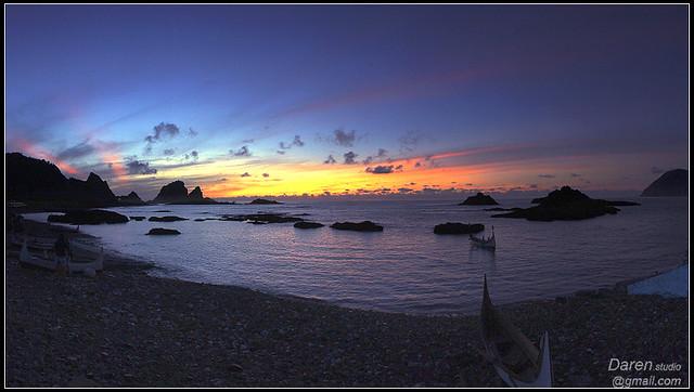 蘭嶼大船下水 ~Si Mangavang 拜訪號 ~ 橫渡黑潮、拜訪台灣