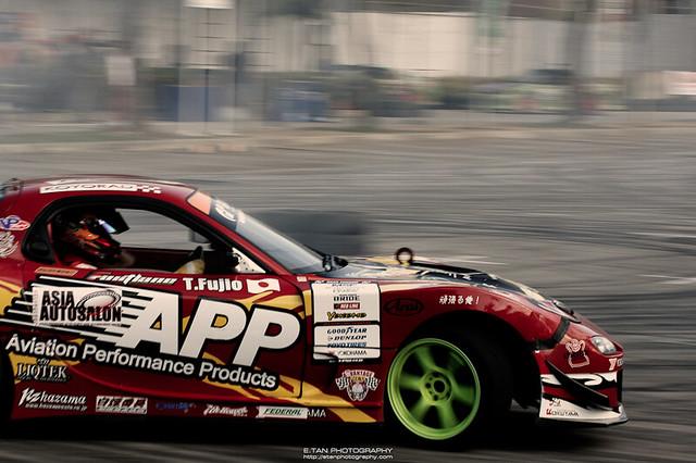Drift - 005
