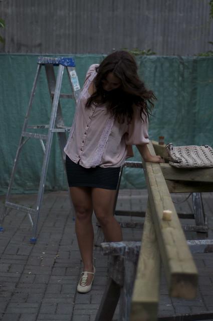 romance et construction