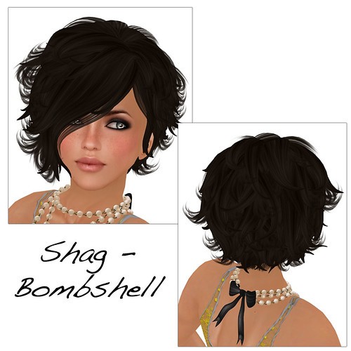 Hair Fair - Bombshell
