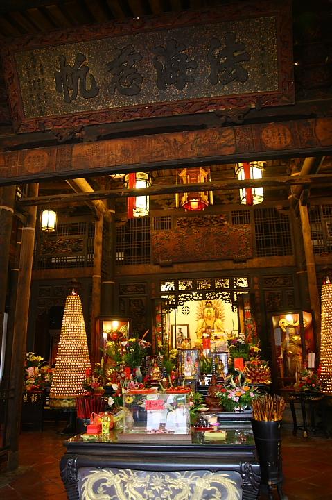 一級古蹟鹿港龍山寺036