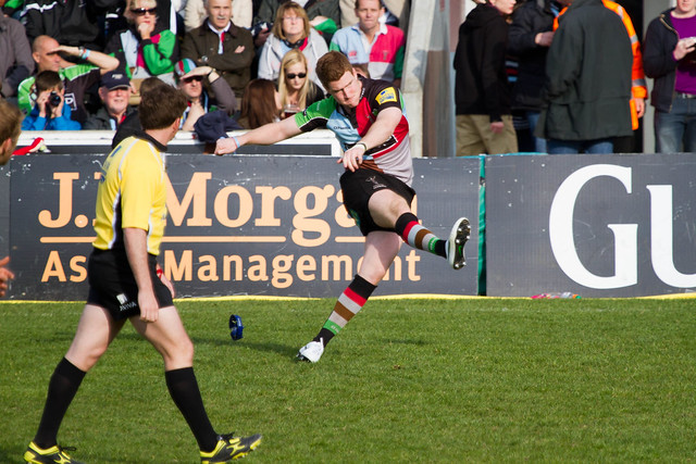Rory Clegg