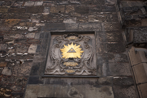 Aachen Freimaurer Illuminati