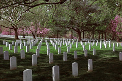 Arlington National Cemetery - 2012-04-05 by dctim1, on Flickr