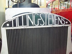98 Tilling Stevens Badge (robertknight16) Tags: badges tillingsstevens
