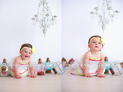 Adorable Girl (Heidi Hope) Tags: 11months childrensphotographer rhodeislandphotographer heidihopephotography heidihope httpwwwheidihopecom rhodeislandbabyportraitphotography