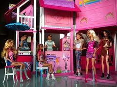 Malibu Party (jjcobwebb) Tags: barbie ken house fashionista royal wedding sassy cutie 2011 girly glam pool 2009 car doll 2010 sweetie artsy sporty wild 2011fashionista repro dollsbarbie dolls dollsken bff 1962 barbeque dollsarticulated grill dollshoes patio clothes barbie2011 barbiedolls barbiefashionista2011 barbieglamvacationhouse barbiehouse barbieglampool barbiecar fashionistadolls barbiepets articulateddolls kendolls 2011barbie barbiefashionista barbiecutie barbiesassy kenfashionista barbiemalibudreamhouse kenbasics kenfashion kenclothes malibu kenhouse summer clutch 2012 nikki teresa raquelle ryan