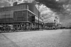 Concertzaal Tilburg