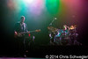 Sam Roberts Band @ The Fillmore, Detroit, MI - 04-26-14