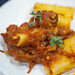 """Piccolo Sogno - Paccheri all'Amatriciana - Baconfest 2014.jpg • <a style=""""font-size:0.8em;"""" href=""""http://www.flickr.com/photos/124225217@N03/14043651576/"""" target=""""_blank"""">View on Flickr</a>"""