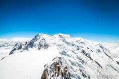 Aiguille du midi - Chamonix (julien.reboulet) Tags: montagne alpes landscape landscapes nikon pic du midi region chamonix mont paysages montblanc alpinisme d800 aiguille rhonealpes 2470 hautemontagne nikond800