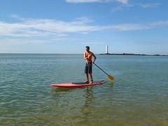"""Simon très à l'aise sur le paddle • <a style=""""font-size:0.8em;"""" href=""""http://www.flickr.com/photos/113766675@N07/14444868893/"""" target=""""_blank"""">View on Flickr</a>"""