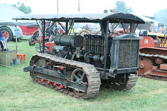 IMG_0601 (Cale Leiphart) Tags: maryland antique farm marylandsteamhistoricalsociety arcadia best crawler