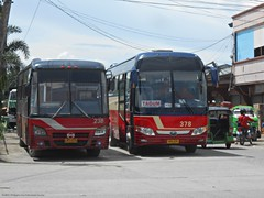 Davao Metro Shuttle (Monkey D. Luffy 2) Tags: hino yutong bus mindanao photography philbes philippine philippines enthusiasts society